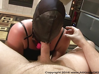 Mom Is An Anal Slave