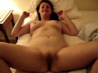 Gaffer brunette milf has simply supreme moment