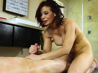 Ryder Skye Gives Knead With Mouth Be beneficial to Big Dig up