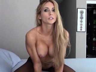 .hot blondie plays