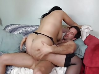 Climax sex bombs MILFs banged by boys
