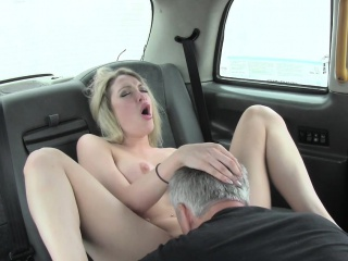 Fake Taxi Bosomy hot peaches with a fine body