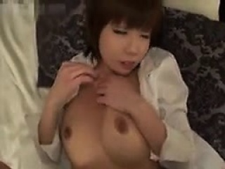 Hottest asian milfs upon broad in the beam heart of hearts