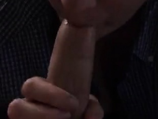Shes snivel a Darling of Penis sucking