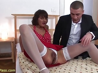 avant-garde stepmom needs guestimated sex jollity