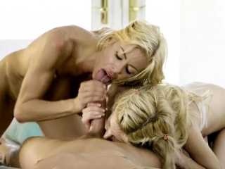 Babes - Step Overprotect Lessons - Alexis Fawx Piper