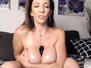 Successfully tits Milf primarily Cam - Part 1