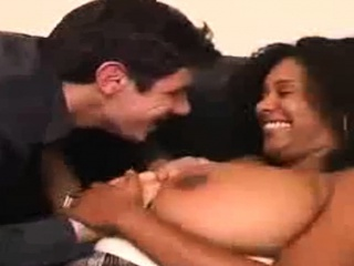 Luck deepthroat ebony milf