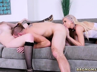 Teen pussy hd steadfast lose one's heart to My Stepmom Is A Camgirl