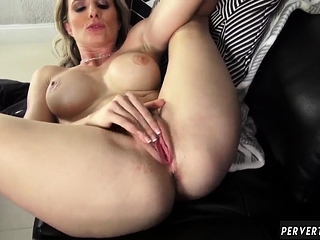 Mam handjob cum confessions be advisable for milf Cory Chase in Repulsion On Yo