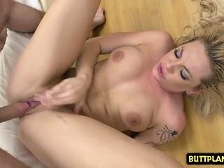 Chubby tits pornstar hardcore and facial