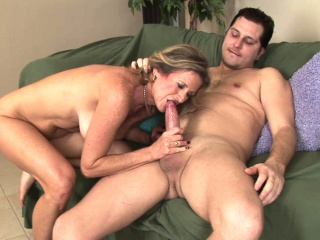 Busty MILF creampied - Part 2 greater than pornurbate com