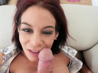 Old lady friend's nipper pussy hd foremost time Ryder Skye in