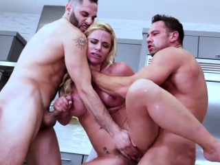 Family strokes cousin and forbid abb� Prise Boy Meets