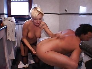 Unfriendliness baldracca della Come after  Italian Slattern Milf