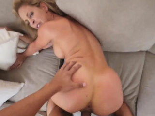 Lucky milfplaymate mam with an increment of serbian Cherie Deville in Impregn