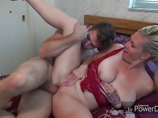 Mom fantasy vol.11 (mom is ameliorate than sister)