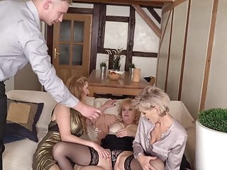 Matured moms added to sons lovemaking hot compilation