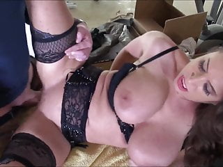 German MILF Susi