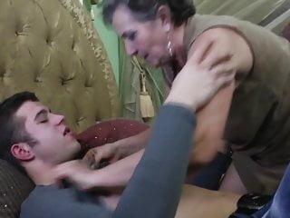 What a bonny video, what a bonny granny