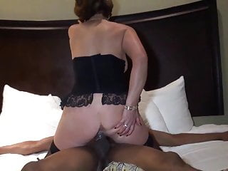 Interracial Cuckold Upon Nurturer