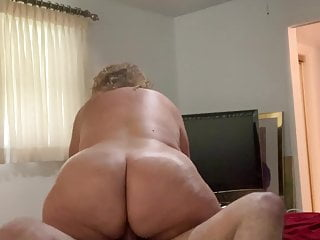 20 yo going to bed full-grown pussy cowgirl