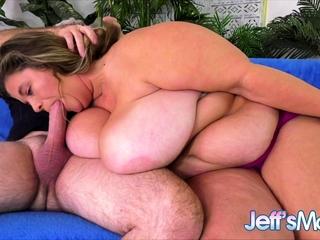 Jeffs Models - Fat Sluts Sucking Comp 1