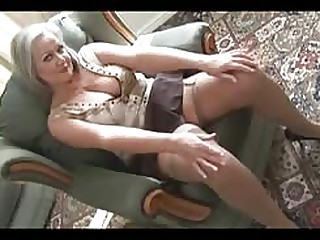 unconforming porn MILF Dear leader granny in stockings brigandage