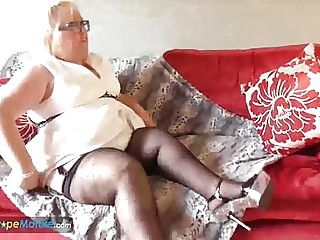 EuropeMature BBW grown-up without equal Lexie