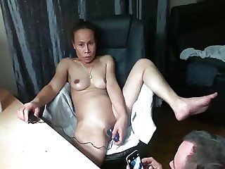 Asian mature from Milfsexdating Hooked scalding cam represent