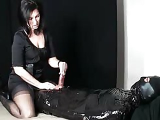 Hot Order about MILF Convulsive Cock