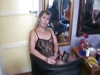 unorthodox sex corn-cob Lisa a french matured banged by 5 dicks