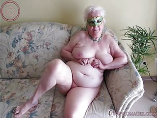 OmaGeiL Amateur Grown up Together with Granny Pictures Private showing