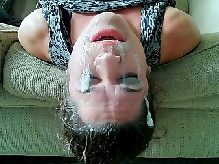 Maw Teaches Foetus to FaceFuck - Private showing Clip