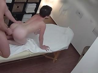 hot rub down