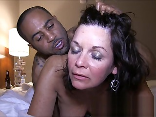 50 Savoir faire Superannuated Swinger Wife GILF Makes a Porno