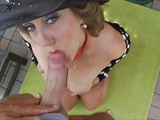 british milf anal HD