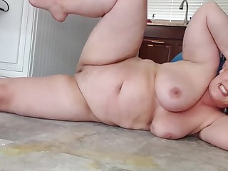 Best porn team of two MILF amateur great toute seule for you