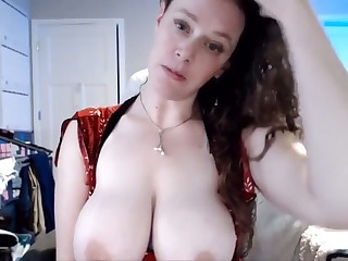 Chaturbate:big boobs chantarra