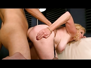 Adult Therapy in Stockings