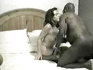 Sickly MILF entertains gloomy lover. Rate& comment plz