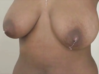 She Sucks Her Friend's Broad in the beam Milky Nipples!!!!!!!