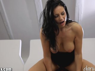 DaringSex MILF Horny Be expeditious for Some Cock