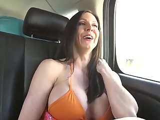 Kendra Hanker after Interview About Sex Life