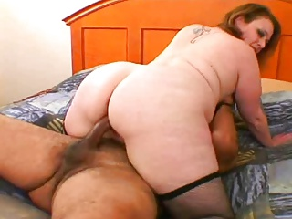 Chubby Titted Beauty Vanessa Gets Boned