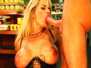 Vicky Vette -  Hasten to SuperMarket