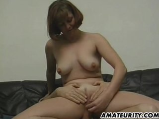 Amateur clip carrying out evenly be required of a actresses