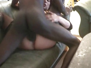 MatureBitch have a weakness for young BBC