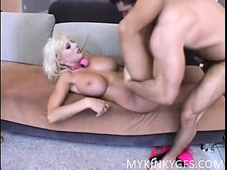 Hot BDSM Video