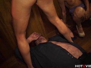 2 Hot Squirting Sluts